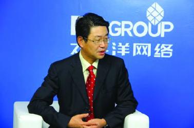 陈斌波专访:东风本田将推紧凑型SUV车型