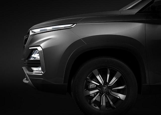 进击紧凑型SUV市场 宝骏530官图公布