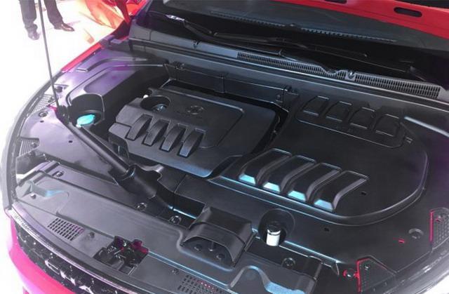 北汽昌河首款轿车 A6将2018年上半年上市