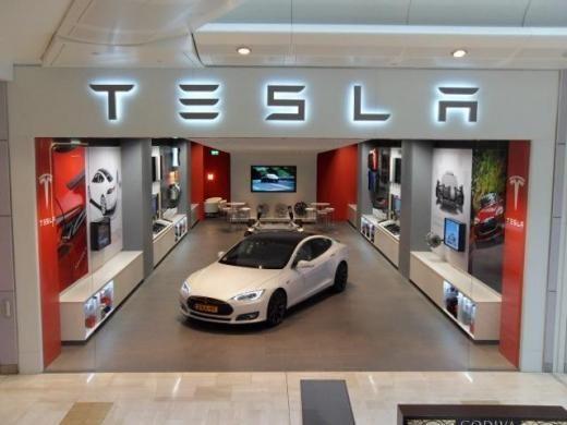 特斯拉主动向全球Model S车主提供召回服务