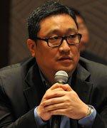 东风日产乘用车公司市场部长 叶磊