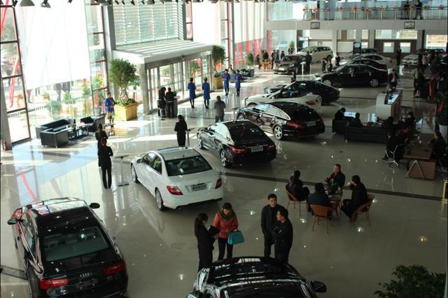 汽车销售管理办法发布在即 将打破品牌授权单一模式