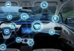 IBM申请区块链专利 管理自动驾驶汽车数据