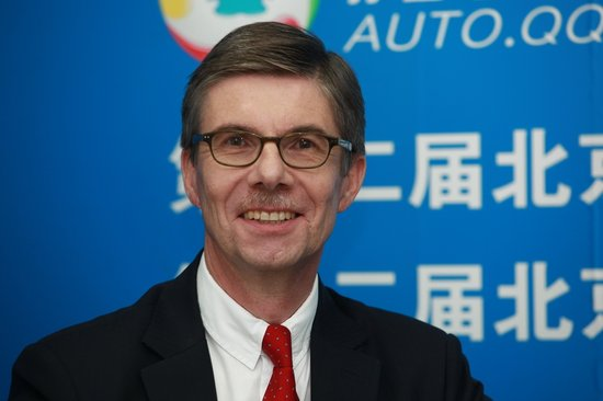 康思远:中国成宝马集团在全球最大单一市场