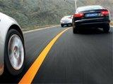 高速行车技巧:超车不急打方向 注意限速