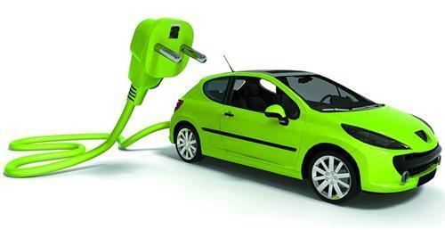 新能源汽车专用号牌下月起将在5城试点启用