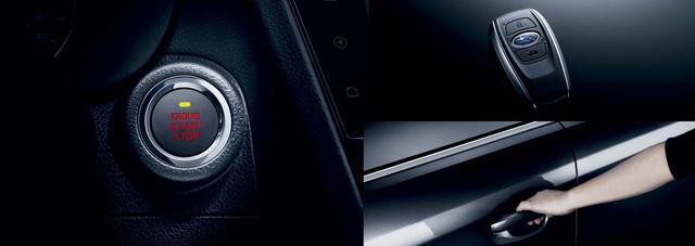 斯巴鲁森林人推出特装版车型 售27.48万元