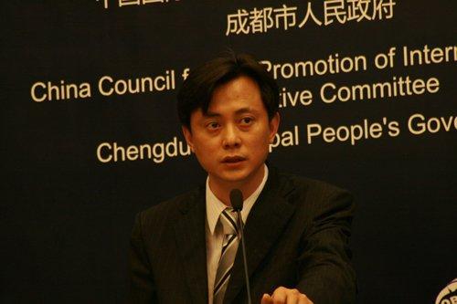 张博:金融租赁可帮汽车行业揭开信贷困局