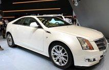 凯迪拉克CTS Coupe(213x137)