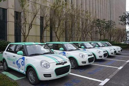 北京推广新能源汽车办法公布 补贴政策另行研究