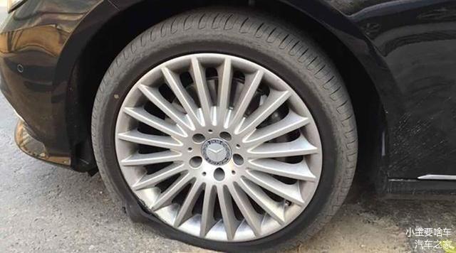 轮胎到底能用多久 车友们都知道么