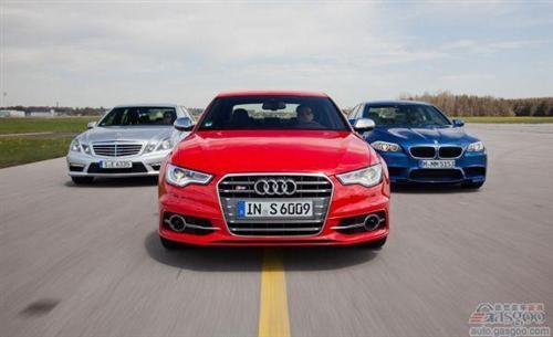 德国汽车产业遭西门子CEO看衰 增速放缓归咎中国