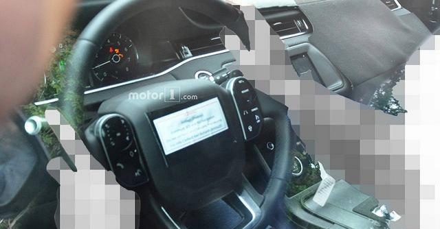 4款抢手车型最新谍照来袭 动力配置全解析