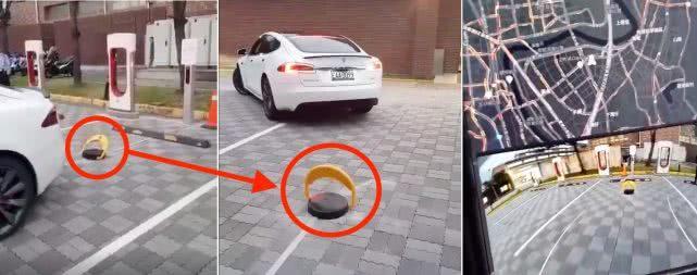 为避免汽油车抢占充电位 特斯拉部署解锁设备以识别自家车