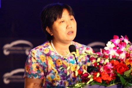 张宁:中国不具备控制类电子产品供货能力