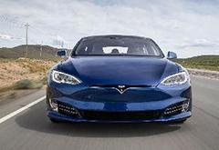 特斯拉新款Model S续航超600公里全球最长