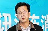 中国汽车流通协会乘用车联席会副秘书长 崔东树