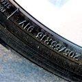 205/55 R16的轮胎,使其整体上更向运动性一面靠拢