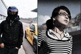 东风悦达起亚:索兰托名人试驾活动