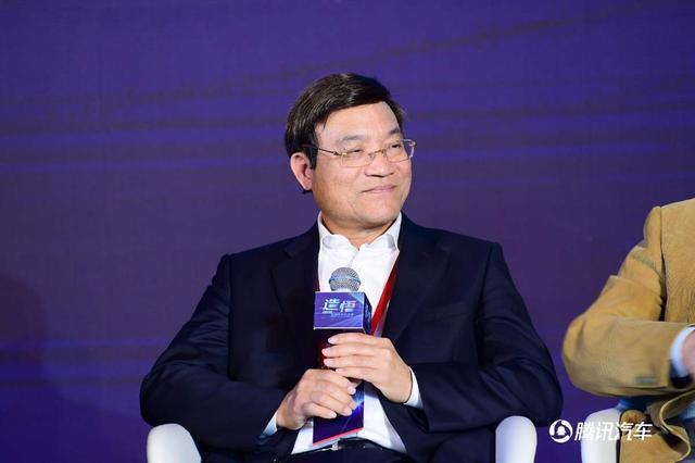 廖益贤:未来汽车天上飞 创造性技术带来意想不到的变化