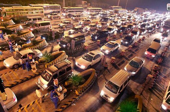 春节高速免费时间正式公布 这些SUV却无法享受!