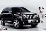 Jeep: 指南者独领风骚 激情倾城助阵世界杯