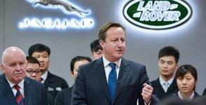 """""""汽车外交""""能给中国汽车业带来什么"""