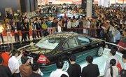 评论分析:中国汽车市场并未进入下行通道 减速仅是回归常态