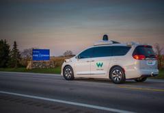 Waymo计划兴建新工厂 抢夺L4级自动驾驶汽车量产主导权