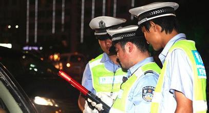 没喝酒被警察查出酒驾?原来是因为这个东西