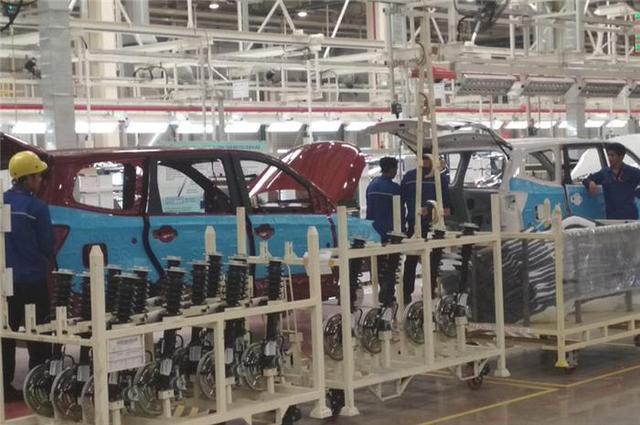 五菱印尼工厂正式运营 首款车型已确定