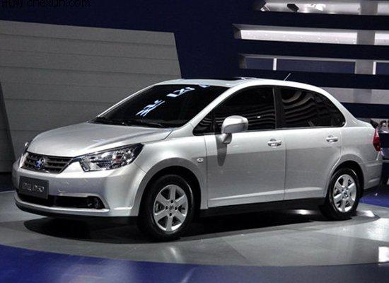 第一批新车目录出炉 启辰D50/传祺GS5获批
