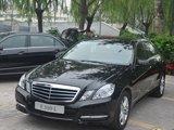 北京奔驰E级加长版