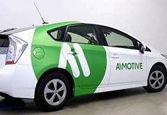 识别超100种事物 AImotive自动驾驶平台亮相CES