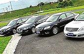 细分市场与车市进化