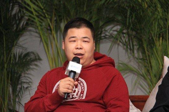 魏春鹏:车联网需车企和IT企业通力合作