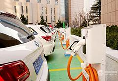 12万人排队申请北京新能源车指标 结果25日公布