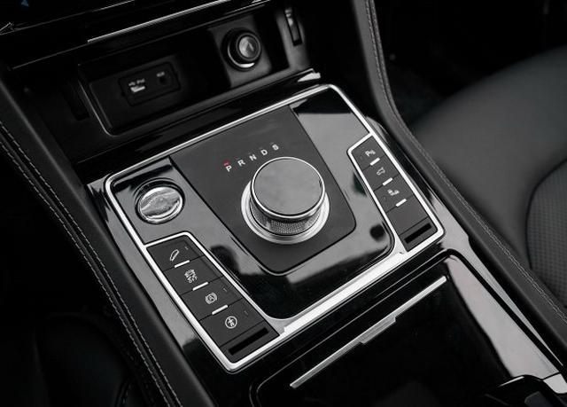 大迈X7 8AT车型上市 售价11.99-13.99万