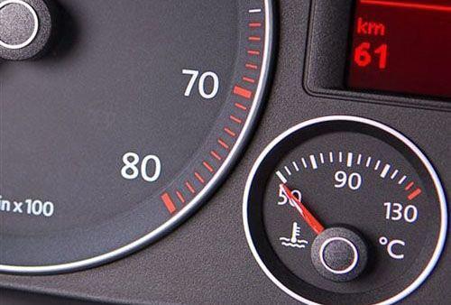 冬季每天都热车 你的操作方法正确吗