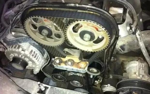 汽车异响查不出也修不好存在4种潜在问题