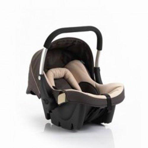 不同年龄段儿童安全座椅选购及使用注意