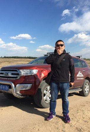 腾讯新车自媒体众测体验团