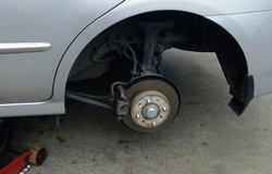 赛拉图入秋保养轮胎刹车篇
