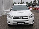 一汽丰田RAV4优惠8000元