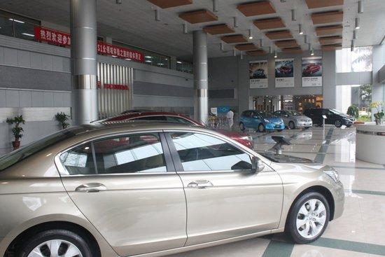 与广汽本田共线 理念S1四月上市预售7万
