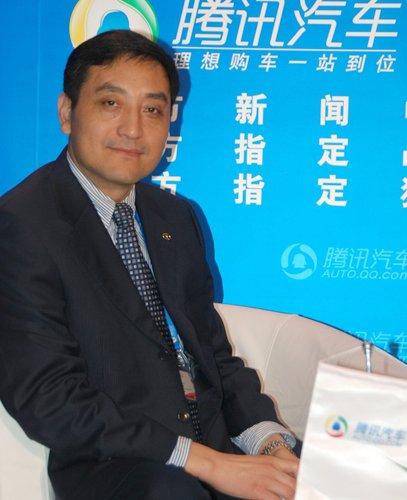 戴茂芳:中国的车市即将进入下一个黄金十年