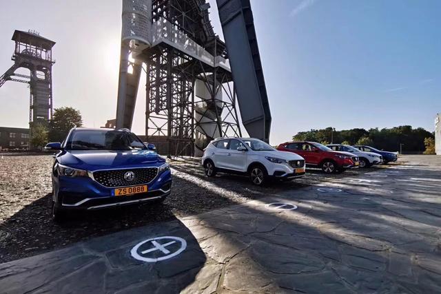 2019年上汽集团海外销35万辆 市场占有率达33%
