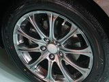 帝豪EC8轮胎