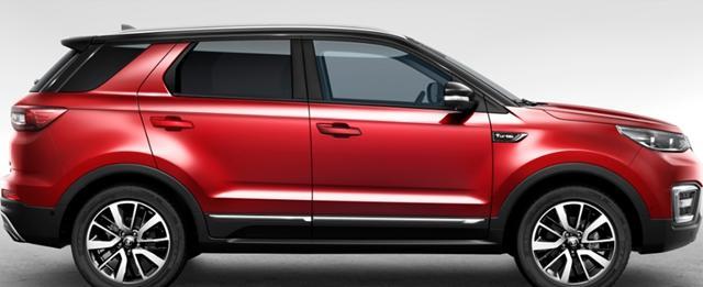 长安上海车展阵容公布 CS55将全球首发