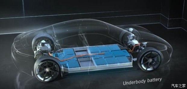 比特斯拉快3倍 保时捷推出全新快充技术